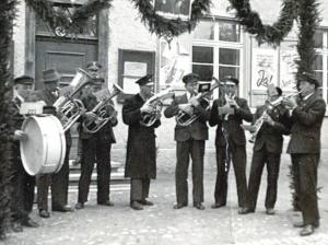 Bild aus der Gründungszeit